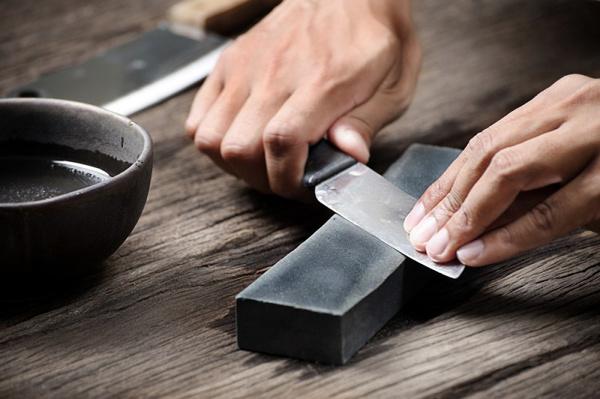 руководство по заточке ножей - фото 10