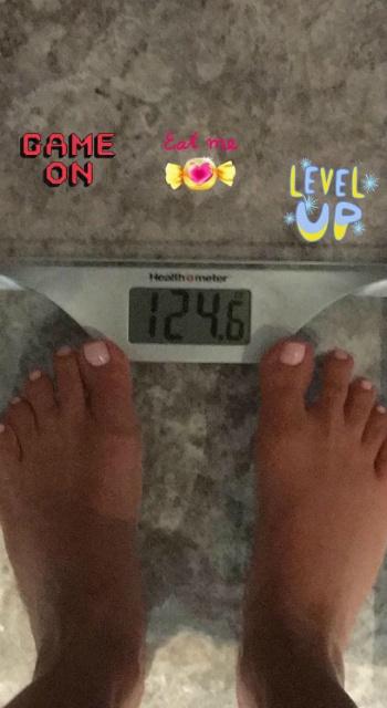 Ким Кардашьян похудела на 30 кг
