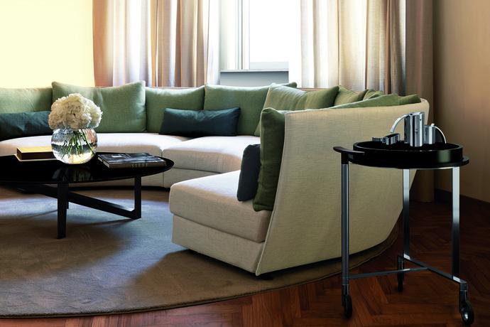 лучшие дизайны мебели 2014
