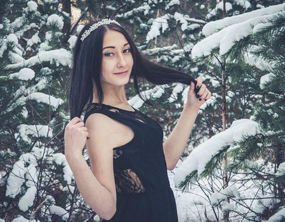 Анжелика Кулакова, «Ты уникальна - 2016», фото