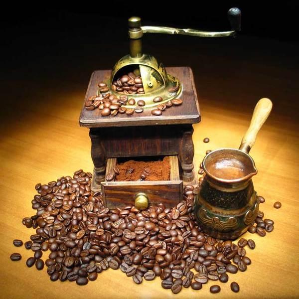 Как правильно варить кофе дома