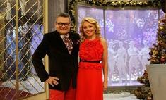 Анжелика Варум стала ведущей «Модного приговора»