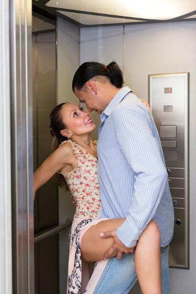 почему нужен спонтанный секс