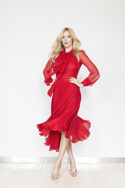 Сонник показывать платья