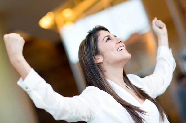 Как стать успешным человеком: видео