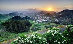 Остров Тенерифе: вечная весна