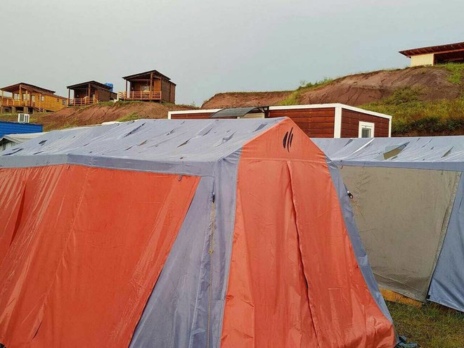 Руководство Хакасии окажет помощь пострадавшим отграда