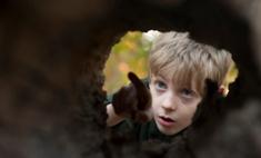 Психологи: наши дети перестали быть «почемучками»