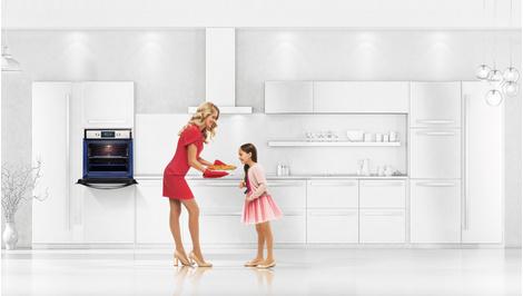 LG Electronics проводит кампанию «Невидимые технологии заботы» | галерея [1] фото [3]