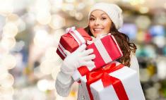 42 подарка к Новому году: какой выберешь ты?