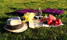 7 продуктов, которые нужно взять с собой на пикник