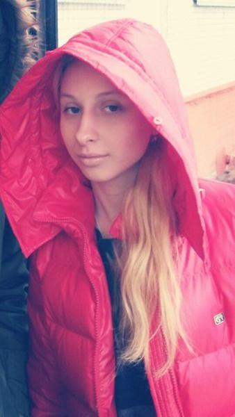 Мария Ядрова