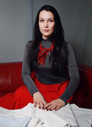 Таша Рублева
