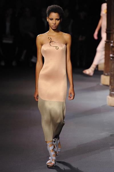 Неделя моды в Париже 2015: день второй | галерея [4] фото [7]