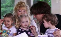 Теледебют: дочь Пугачевой и Галкина впервые запела