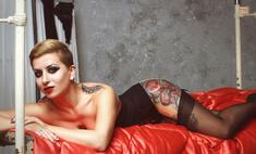 Девушки с татуировкой дракона: топ самых необычных рисунков на теле