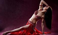 Восточные сказки: лучшие барнаульские танцовщицы bellydance