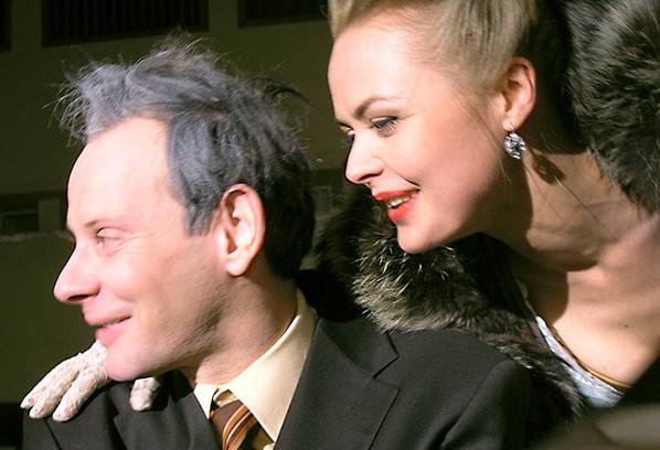 Мой муж – гений, Даниил Спиваковский, Ксения Громова
