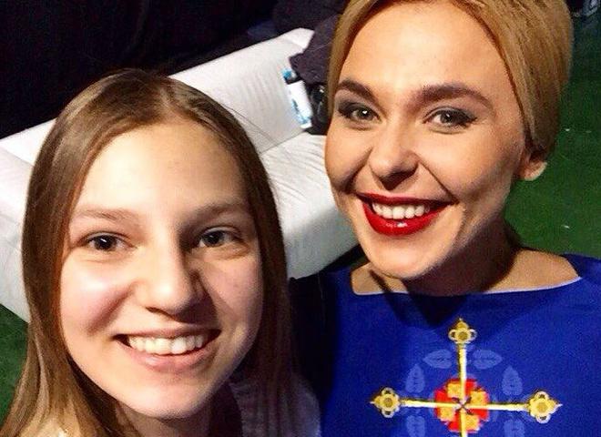 Екатерина Бизина Голос.Дети