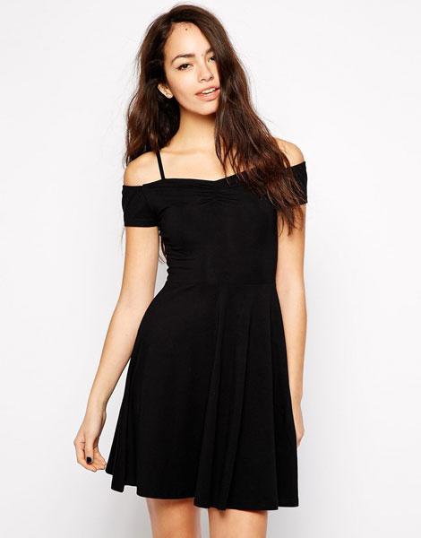 Платье New Look, 1500 руб.