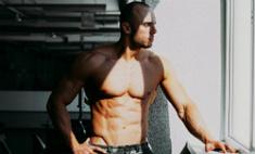 Брутальные участники конкурса Men's Physique: кто покорит твое сердце?