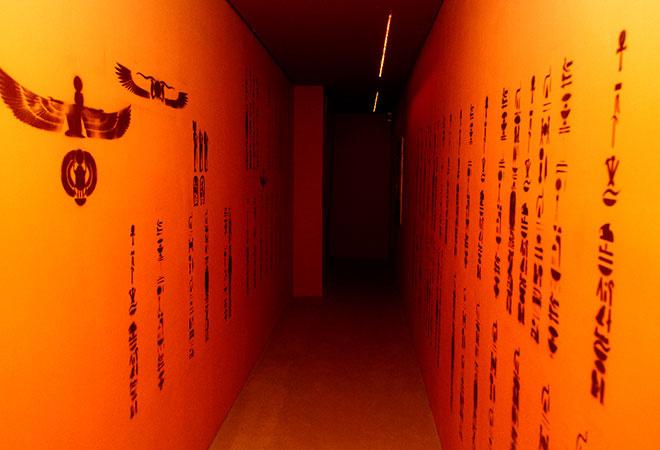 Квест комната в Саратове
