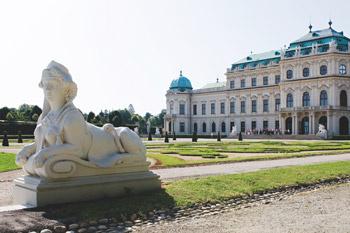 Десятки музеев Вены теперь можно постетить бесплатно