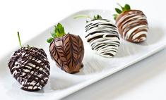Необычные шоколадные десерты: 10 рецептов