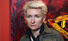 Диана Арбенина: «Картины писать – это как секс!»