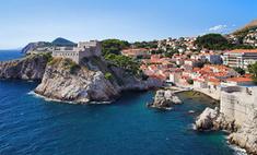 Хорватия отменила визы для российских туристов