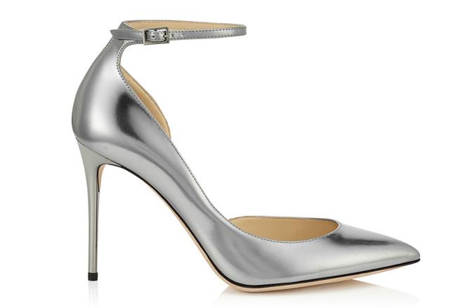 Свадебная коллекция обуви Jimmy Choo Bridal 2016