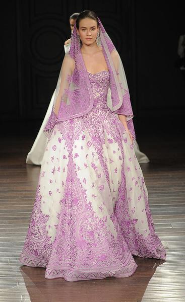 Лучшие коллекции Недели свадебной моды   галерея [5] фото [22]