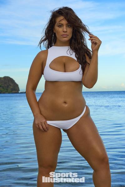 Самые сексуальные модели мира в спецвыпуске Sports Illustrated Swimsuit | галерея [1] фото [4]