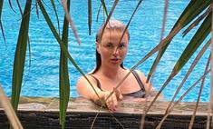 «Голые» фото Семенович используют в рекламе секс-чатов