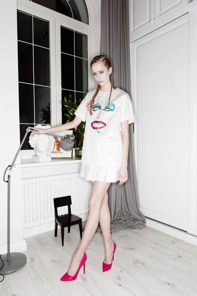 Александр Рогов представил новую весенне-летнюю коллекцию | галерея [1] фото [33]