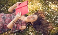На кого равняться: 10 книг о счастливых женщинах