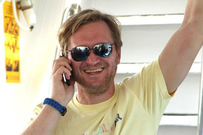 Андрей Рожков, актер «Шоу Уральские пельмени», фото