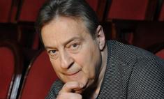 Геннадий Хазанов: «Второй брак – победа надежды над разумом»