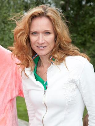 Мария Киселева, Олимпиада, артисты на Олимпиаде