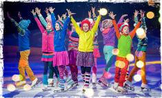 Выбираем елку: 10 новогодних шоу для детей в Петербурге