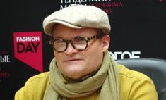 Александр Васильев: «Я не одобряю джинсы в стразах!» [видео]