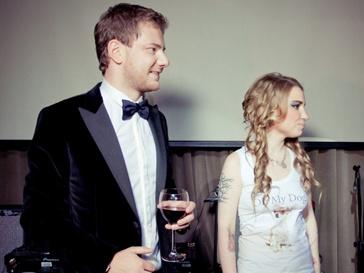 Валерия Гай Германика и DJ Smash