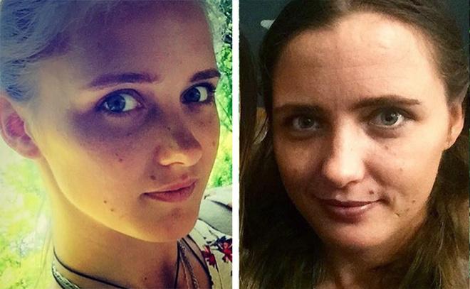 Рядом спожилым мужем 26-летняя Наталья Краско безумно сдала
