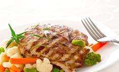 Вкусные рецепты отбивных из свинины