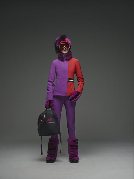 Навострили лыжи: «горнолыжные» коллекции модных домов   галерея [1] фото [5]