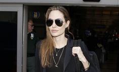 Анджелина Джоли лишила хорватского журналиста гонорара