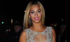 Бейонсе оказалась замешана в модном скандале