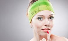 Причины сухости губ