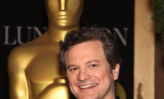 Колин Ферт устал от вопросов об «Оскаре»