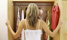 Ревизия гардероба: топ-10 вещей, от которых нужно избавиться!